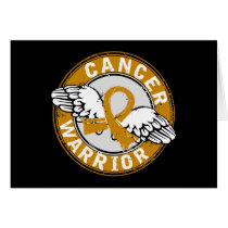 Warrior 14C Appendix Cancer