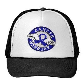Warrior 14C Colon Cancer Hat