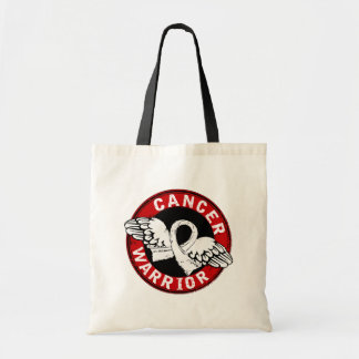 Warrior 14C Lung Cancer Bag