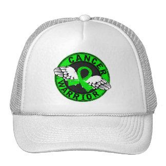 Warrior 14C Lymphoma Hat