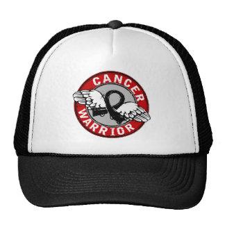 Warrior 14C Melanoma Trucker Hats