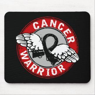 Warrior 14C Melanoma Mouse Pad