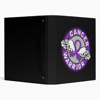 Warrior 14C Pancreatic Cancer Binder