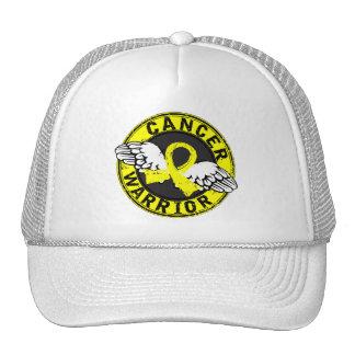 Warrior 14C Sarcoma Hats