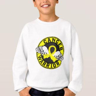 Warrior 14C Sarcoma Sweatshirt