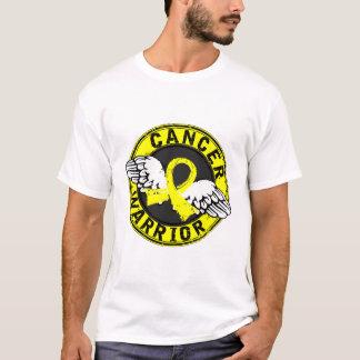 Warrior 14C Sarcoma T-Shirt