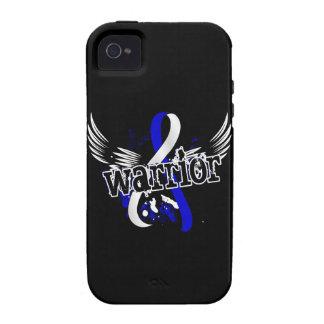 Warrior 16 ALS iPhone 4/4S Cases
