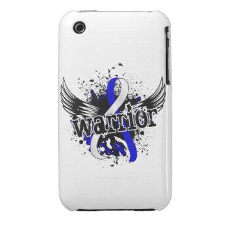Warrior 16 ALS iPhone 3 Case-Mate Cases