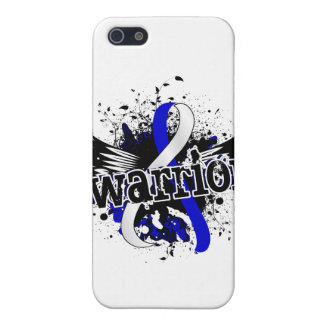 Warrior 16 ALS iPhone 5 Case