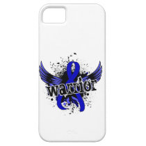 Warrior 16 Ankylosing Spondylitis iPhone SE/5/5s Case