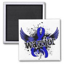 Warrior 16 Ankylosing Spondylitis Magnet