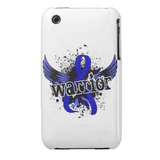 Warrior 16 Arthritis iPhone 3 Cases