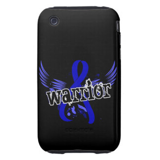 Warrior 16 Arthritis iPhone 3 Tough Covers
