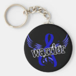 Warrior 16 Arthritis Keychain