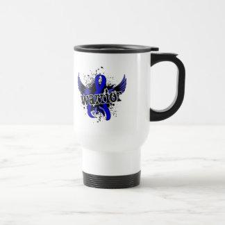 Warrior 16 Arthritis Coffee Mug