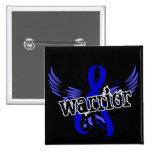 Warrior 16 Arthritis Pin