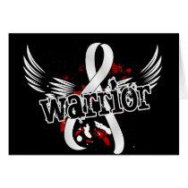 Warrior 16 Bone Cancer