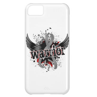 Warrior 16 Brain Cancer Cover For iPhone 5C