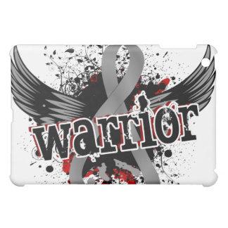 Warrior 16 Brain Cancer iPad Mini Case