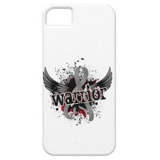 Warrior 16 Brain Cancer iPhone SE/5/5s Case