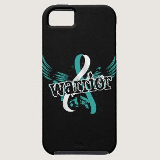 Warrior 16 Cervical Cancer iPhone SE/5/5s Case