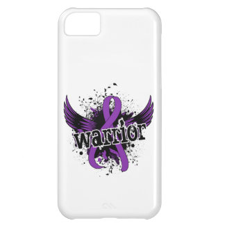 Warrior 16 Chiari Malformation iPhone 5C Cover