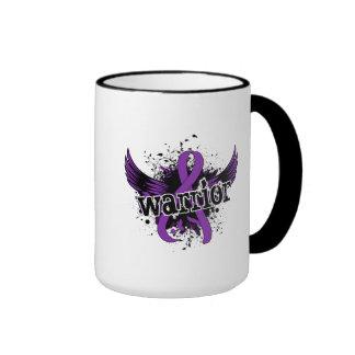 Warrior 16 Chiari Malformation Coffee Mugs
