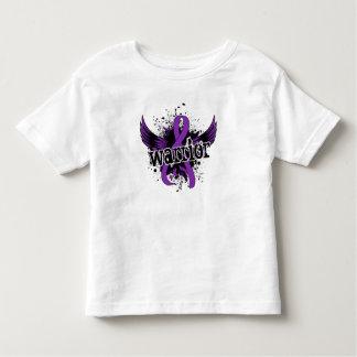 Warrior 16 Chiari Malformation Toddler T-shirt