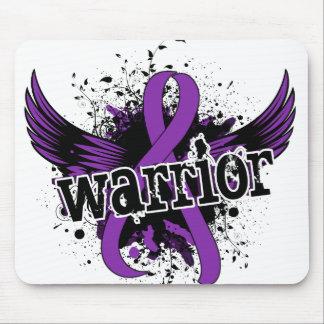 Warrior 16 Chronic Illness Chronic Pain Mouse Pads