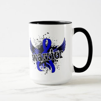 Warrior 16 Colon Cancer Mug