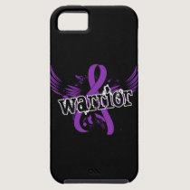 Warrior 16 Crohn's Disease iPhone SE/5/5s Case