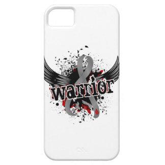Warrior 16 Diabetes iPhone SE/5/5s Case