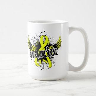 Warrior 16 Endometriosis Coffee Mug