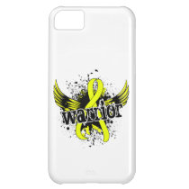 Warrior 16 Endometriosis iPhone 5C Cover