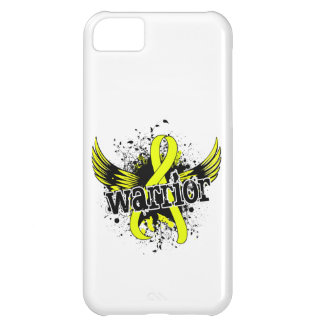 Warrior 16 Endometriosis iPhone 5C Cover