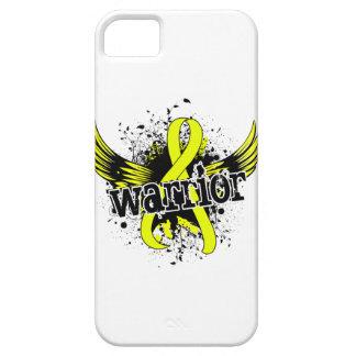Warrior 16 Endometriosis iPhone SE/5/5s Case