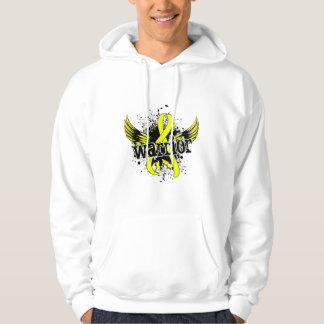 Warrior 16 Endometriosis Sweatshirt