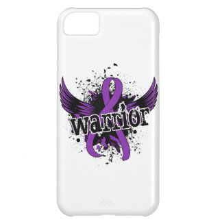 Warrior 16 Epilepsy Case For iPhone 5C