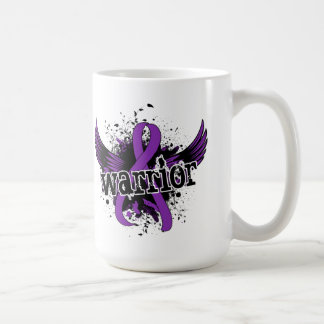 Warrior 16 Epilepsy Coffee Mug