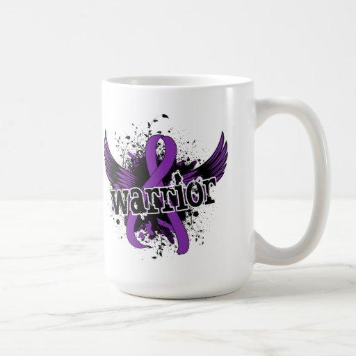 Warrior 16 Epilepsy Mug