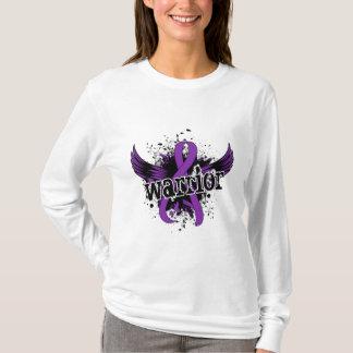 Warrior 16 Epilepsy T-Shirt