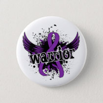 Warrior 16 Fibromyalgia Button