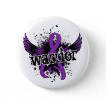 Warrior 16 Fibromyalgia Button