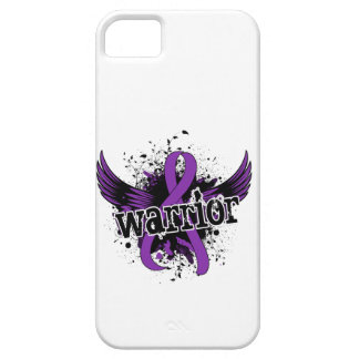 Warrior 16 Fibromyalgia iPhone SE/5/5s Case