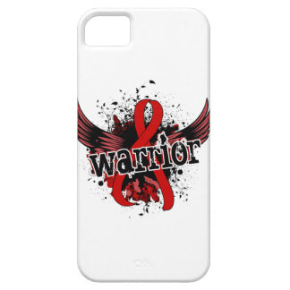 Warrior 16 Heart Disease iPhone SE/5/5s Case