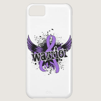 Warrior 16 Hodgkin's Lymphoma Case For iPhone 5C