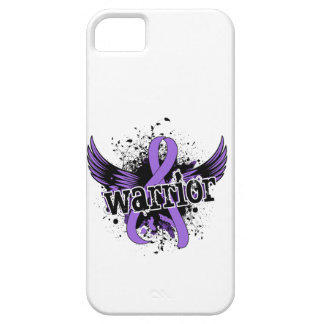Warrior 16 Hodgkin's Lymphoma iPhone SE/5/5s Case