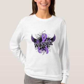Warrior 16 Hodgkin's Lymphoma T-Shirt