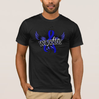 Warrior 16 Huntington's Disease T-Shirt