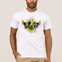 Warrior 16 Hydrocephalus T-Shirt